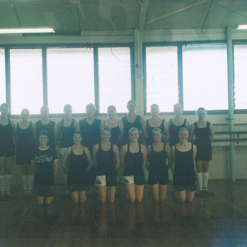 Dance Class 14 years and over