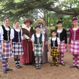Scottish Festival 2010