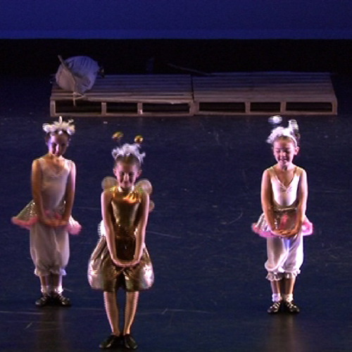 Malborough Dance Centre Concert 2010