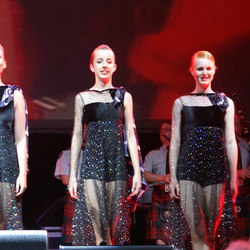 NZ ACADEMY DANCE GROUP AUCKLAND CONCERT PHOTOS