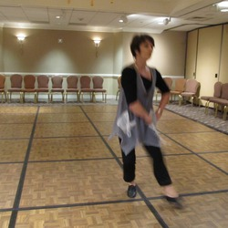 WORLD HIGHLAND DANCING CONFERENCE 2011 - LAS VEGAS