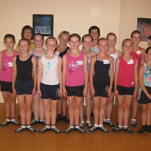 HAWKES BAY SUMMER SCHOOL 2012