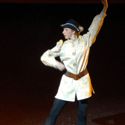 Malborough Dance Centre Concert 2011