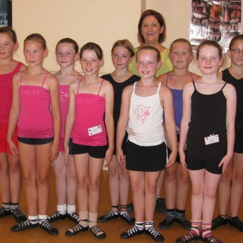 Senior Under 10 class