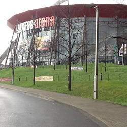 Arena in Cologne