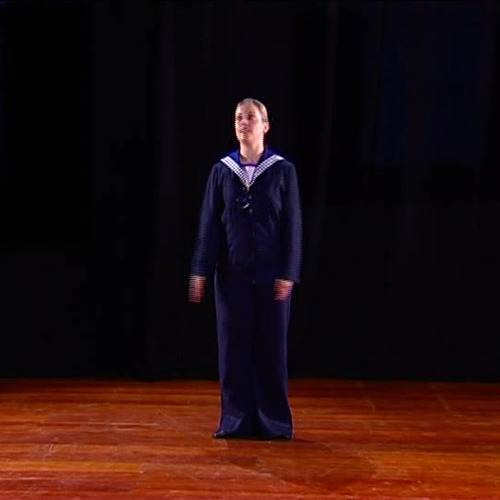 Navy Sailors Hornpipe Uniform