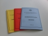 Elementary, Intermediate and Advanced Examination Syllabus