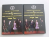 Step Dance Sailors Hornpipe and Irish Stage One And Two DVD