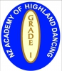 Examinations Badges Initial—Grade Five