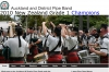 Dalewool Auckland & Districts Pipe Band