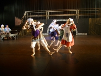 Marlborough Dance centre production