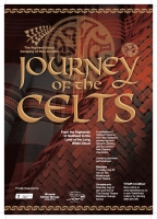 Journey of the Celts - concert details